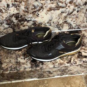 Michael Kors Women's Sneakers size 8.